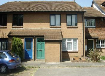 Thumbnail 1 bed maisonette to rent in Helmsdale Close, Yeading, Hayes