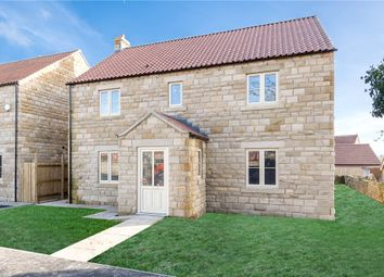 Thumbnail 4 bed detached house for sale in Sycamore Close, Baldersby, Thirsk, North Yorkshire