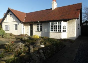 Thumbnail 3 bed bungalow for sale in Eshe Road North, Liverpool, Merseyside