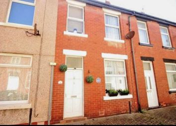 2 bed terraced house for sale in Avenham Grove, Blackpool FY1