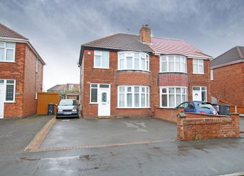 Thumbnail 3 bed semi-detached house for sale in Boulton Lane, Derby, Derbyshire