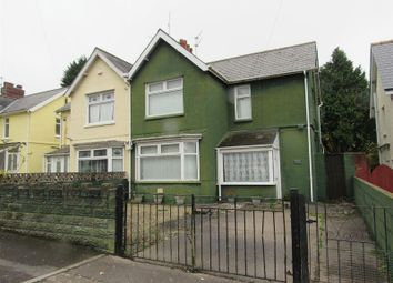 Thumbnail 3 bedroom semi-detached house for sale in Llewellyn Avenue, Cardiff