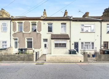 Thumbnail 3 bed terraced house for sale in High Street, Swanscombe