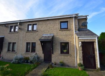 Thumbnail 2 bed flat for sale in Manorfields, Whalley