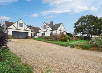 Thumbnail 4 bed detached house for sale in Bell Hill, Seend, Melksham