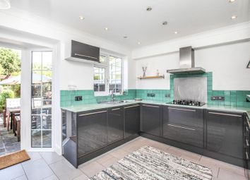 Thumbnail 3 bedroom terraced house to rent in Lennard Road, Beckenham