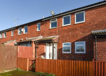 Thumbnail 3 bedroom terraced house for sale in Plym Close, Aylesbury
