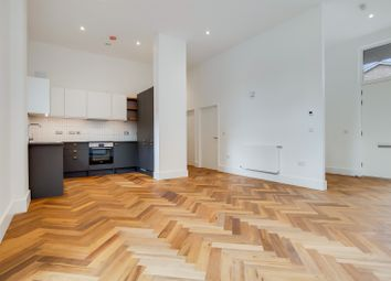 Thumbnail 2 bed flat for sale in 2D Harold Road, Upper Norwood