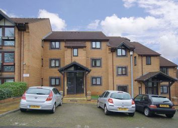 Thumbnail 1 bed flat for sale in Beaufort Heights, St George, Bristol