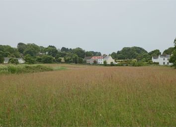 Thumbnail Land for sale in Rohais De Bas, St. Andrew, Guernsey