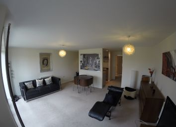 Thumbnail 2 bed flat to rent in Boughton Road, Rugby
