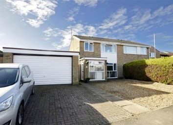 Thumbnail 5 bed semi-detached house for sale in 1 Orwell Close, Raunds, Northamptonshire