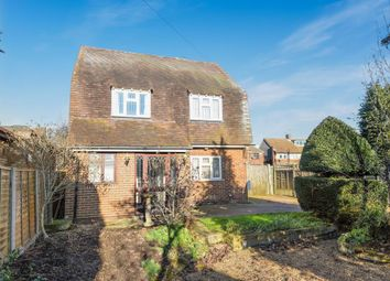 Thumbnail 3 bed detached house for sale in Staines Road West, Ashford