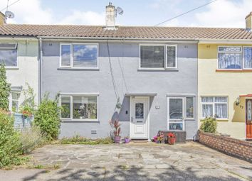 3 bed terraced house for sale in Hatfield Grove, Chelmsford CM1