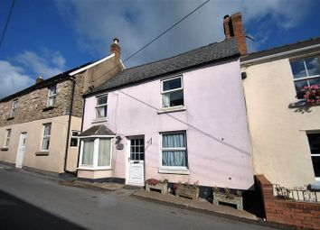 Thumbnail 3 bed terraced house for sale in The Square, Ruardean