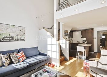Thumbnail 2 bed flat to rent in Hanway Place, Oxford Circus