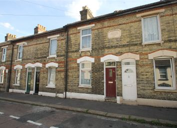 Thumbnail 2 bed terraced house for sale in Grange Road, Strood, Kent