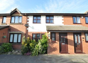 Thumbnail 3 bed mews house for sale in Oakwood Close, Blackpool, Lancashire