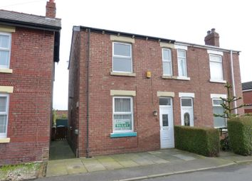 Thumbnail 2 bed terraced house to rent in Bromilow Road, Skelmersdale