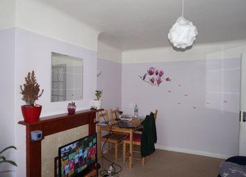 Thumbnail 2 bedroom flat to rent in Westridge Road, Southampton