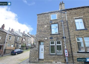 3 bed terraced house to rent in Parkwood Street, Keighley, Bradford, West Yorkshire BD21