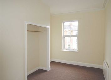 Thumbnail 1 bed flat to rent in Flatlet 5 Ty Y Bobl, New Road, New Road, Newtown, Powys
