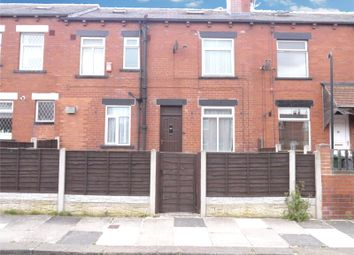 Thumbnail 3 bed terraced house for sale in Woodlea Street, Beeston, Leeds, West Yorkshire