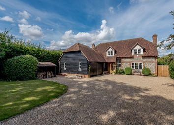 4 bed detached house for sale in Whitehall Lane, Checkendon, Reading, Oxfordshire RG8.