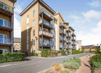 Thumbnail 1 bed flat for sale in 11 Pennyroyal Drive, West Drayton