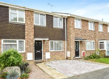 Thumbnail 2 bed terraced house for sale in Chatsworth Road, Eastleigh, Hampshire