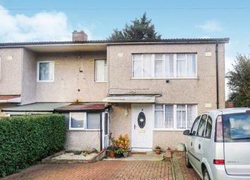 Thumbnail 3 bedroom semi-detached house for sale in Rivermead Road, Oxford