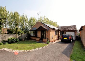 Thumbnail 3 bed bungalow for sale in Newlands Road, Haconby, Bourne