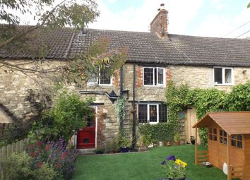 Thumbnail 2 bed cottage to rent in London Road, Wollaston, Northamptonshire