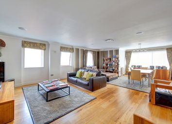 Thumbnail 4 bedroom flat for sale in William Morris Way, London