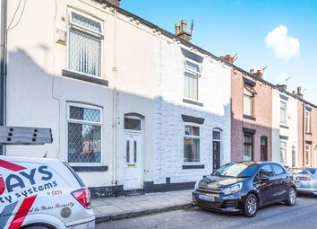 Thumbnail 2 bed terraced house for sale in Lever Street, Radcliffe, Manchester