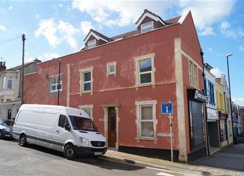 Thumbnail 3 bed flat to rent in Church Road, Redfield, Bristol