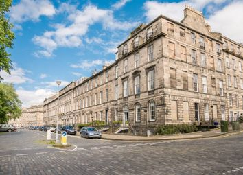 Thumbnail 3 bed flat to rent in Drummond Place, New Town, Edinburgh