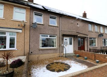 Thumbnail 3 bed terraced house for sale in Crownest Loan, Larbert