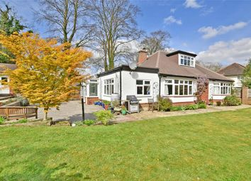 Thumbnail 4 bed bungalow for sale in Lower Road, Fetcham, Leatherhead, Surrey