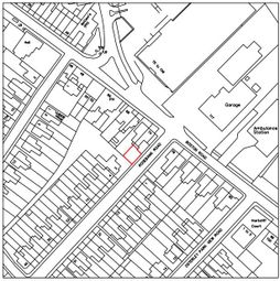 Thumbnail Land for sale in Boston Road, Hanwell