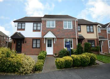 Thumbnail 2 bedroom terraced house for sale in Gower Park, College Town, Sandhurst