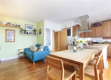 Thumbnail 2 bed flat for sale in Garratt Lane, Earlsfield, London