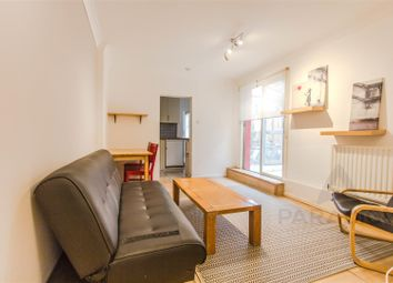 Thumbnail 1 bed flat to rent in Narcissus Road, West Hampstead