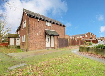 Thumbnail 3 bed property to rent in Bushbarns, Cheshunt, Waltham Cross