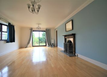 Thumbnail 5 bedroom detached house to rent in Falcon Road West, Norwich
