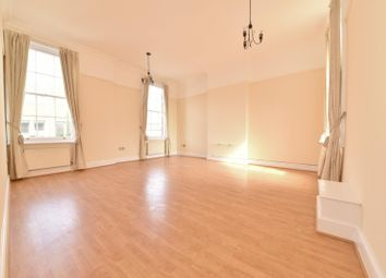 Thumbnail 2 bed flat to rent in Park Gate Court, High Street, Hampton Hill, Hampton