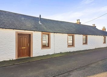 Thumbnail 2 bed bungalow to rent in High Road, Hightae, Lockerbie