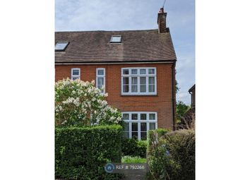 Thumbnail 4 bed semi-detached house to rent in Weydon Hill Road, Farnham