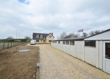 Thumbnail 3 bed property for sale in Heathfield, Bletchingdon, Kidlington