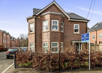 Thumbnail 4 bed detached house for sale in Clifton Avenue, Fallowfield, Manchester